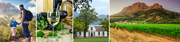 Winelands Hideaways | List your home