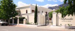 Villa Franche