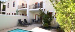 Huguenot Villa